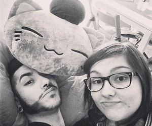 marta, kawaii, and madh image