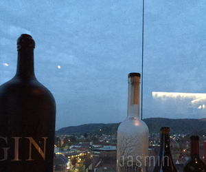 alkohol, champagner, and belvedere image
