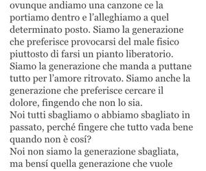 frasi, italia, and italian image