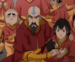 airbender, pema, and the legend of korra image