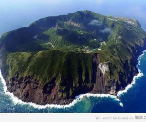 awesome, landscape, and Island image