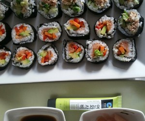 aesthetic, asia, and food image