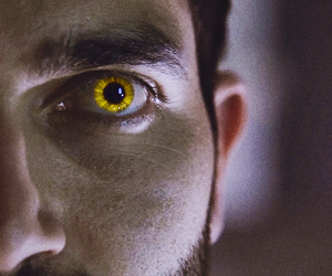 teen wolf, tyler hoechlin, and alpha image
