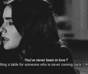 movie, stuck in love, and quotes image
