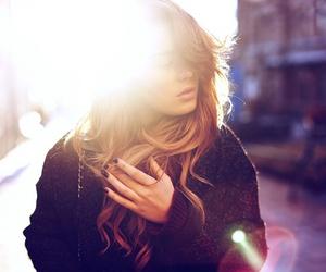fashion, beautiful, and hair image