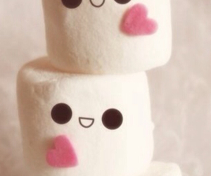 marshmallow and sweet image