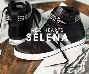 selena gomez and shoes image