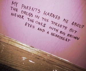 quotes, drugs, and grunge image