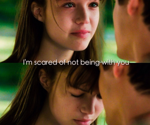 A Walk to Remember, adorable, and beautiful image