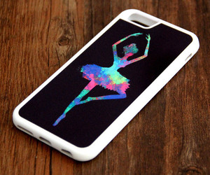ballet, dancing, and iphone image