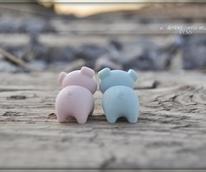 erasers and pigs image