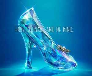 cinderella and glassshoes image