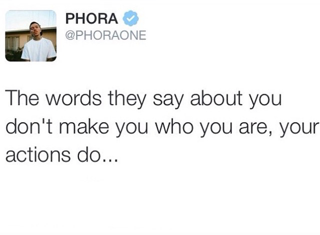 30 images about Phora💕 on We Heart It | See more about phora