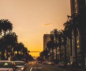 sunset, amazing, and Dream image