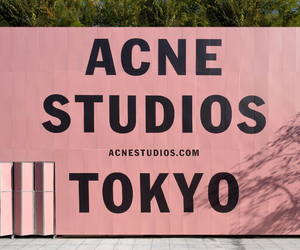 pink, acne, and tokyo image