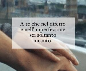 italian, Lyrics, and quote image