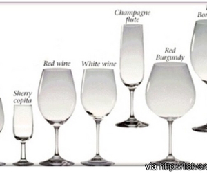 cups, water, and wine image