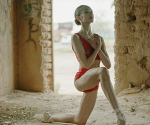 ballet, photograph, and juliet doherty image