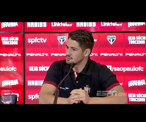 pato, spfc, and Tricolor image