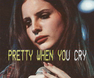 music, lana del rey, and grunge image