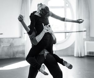 ballet, contemporary dance, and dance image