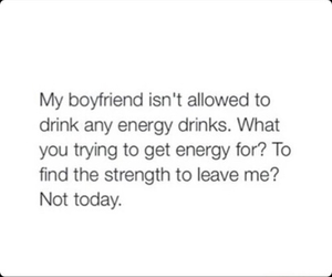 boyfriend, breakup, and hellno image