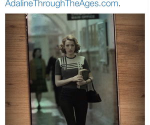blake lively and age of adaline image