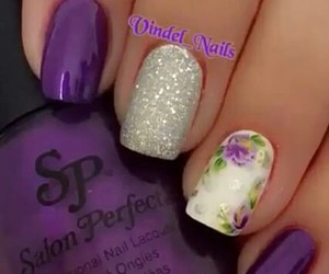 beaty and nails image