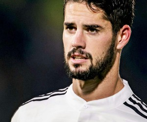 real madrid, isco, and isco alarcon image