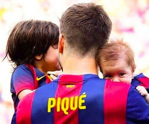 pique and cute image