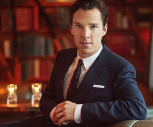 benedict cumberbatch and sexy image