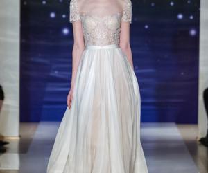 beautiful, bride, and Dream image