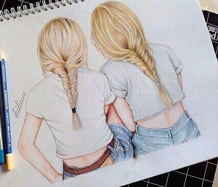 Image About Fashion In Drawing By Juul On We Heart It