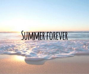 forever and summer image