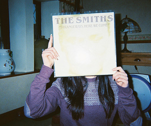 music and the smiths image