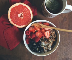 food, fruit, and healthy image