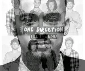 forever, till the end, and horan image