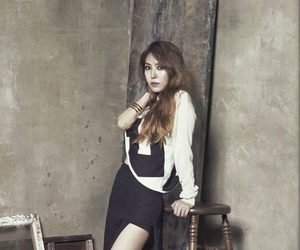 boa, the celebrity, and kpop image