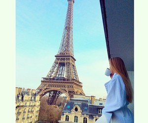 Dream, paris, and fashion image