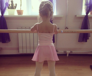 adorable, baby, and dance image