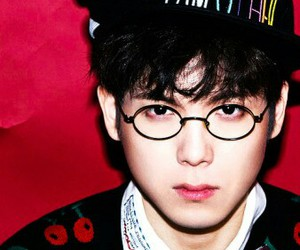 kpop, rapper, and one of a kind image