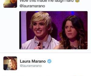 funny, marano, and Laura image