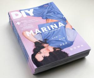 marina and the diamonds and marina diamandis image