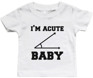 gifts, baby shower gift, and baby tee image