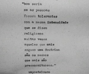 poesia, poetry, and religiao image
