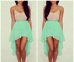 dress and outfit image