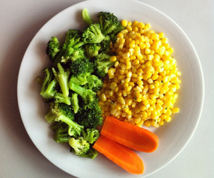 breakfast, colors, and healthy image