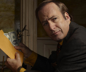 breaking bad, bob odenkirk, and saul goodman image