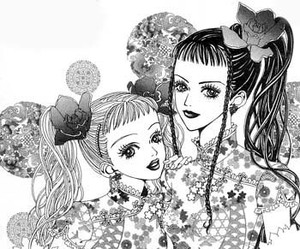 manga and paradise kiss image