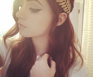 chrissy costanza and beautiful image